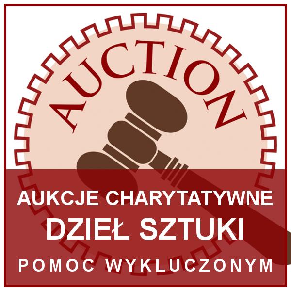 Aukcje Charytatywne