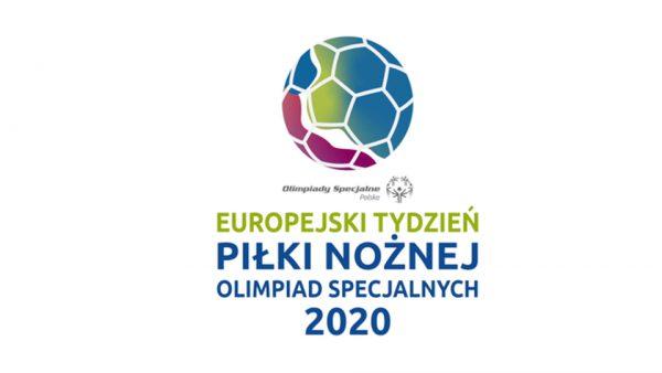 #GrajmyRazem. Europejski Tydzień Piłki Nożnej Olimpiad Specjalnych