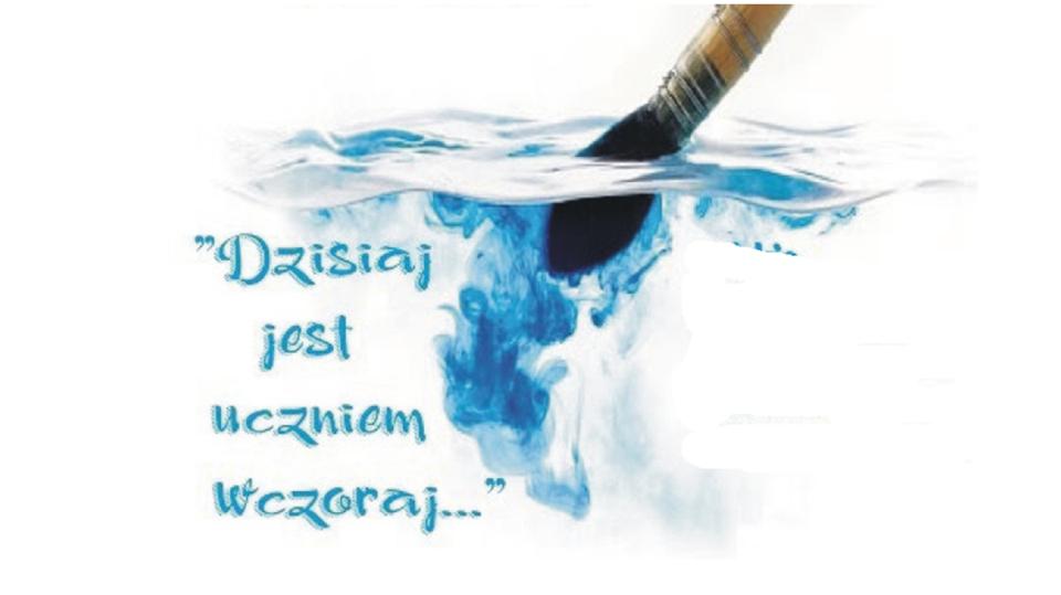 Warsztaty artystyczne w Łazach. Integracja osób z niepełnosprawnością intelektualną