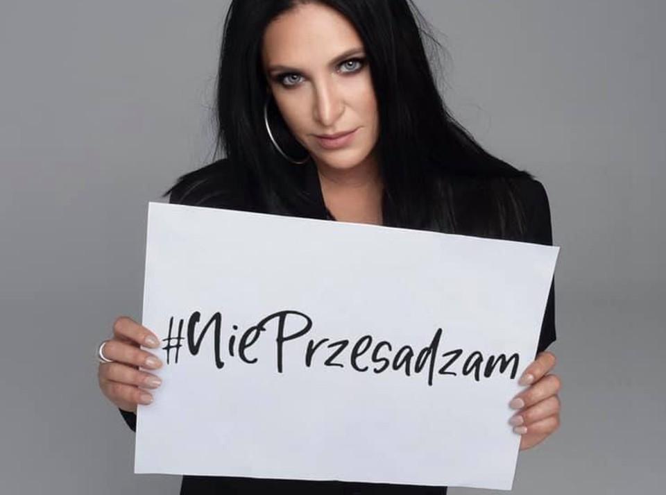 """""""#NiePrzesadzam"""". Kampania przeciw werbalnej przemocy wobec kobiet"""