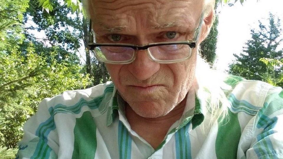 Legendarny dziennikarz Zdzisław Mac o życiu bezdomnego