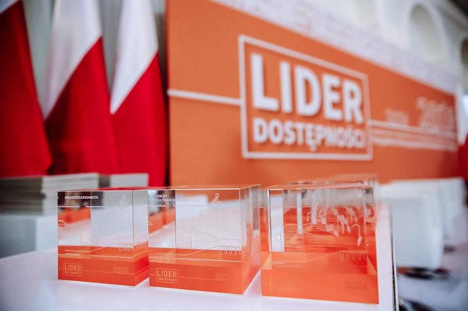 Konkurs Lider Dostępności. Termin nadsyłania wniosków wydłużony do 15 kwietnia