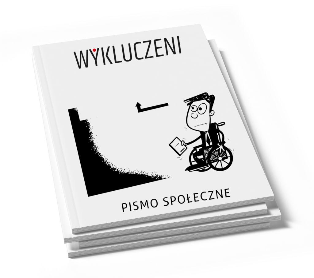 """Fundacja Nowe Teraz zaczyna prace nad pismem społecznym """"Wykluczeni"""""""