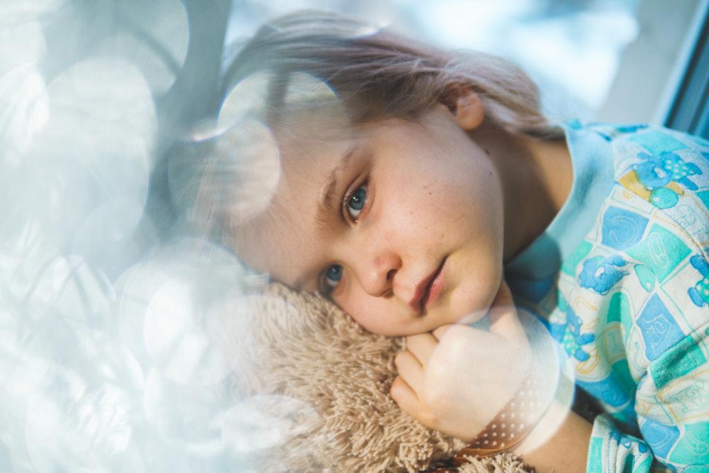 Rehabilitacja chorych dzieci. Rząd pilnie zmieni rozporządzenie