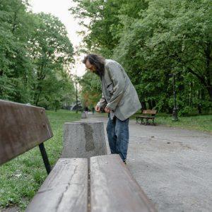 Warszawa. Prace nad kartą praw osób bezdomnych