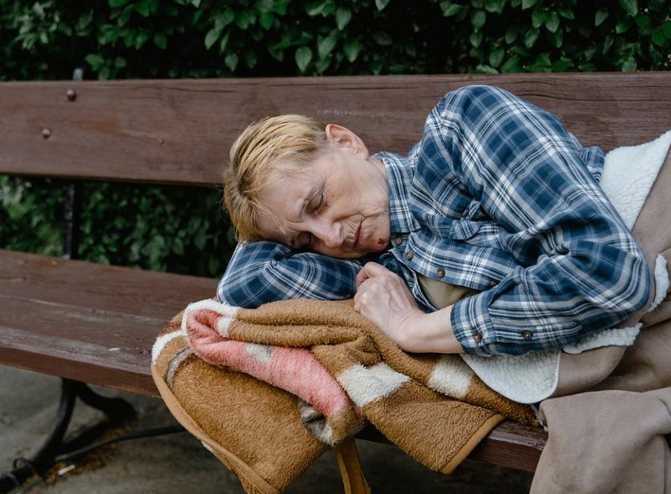 Ostrołęka. Szkolenie na temat udzielania pomocy osobom bezdomnym