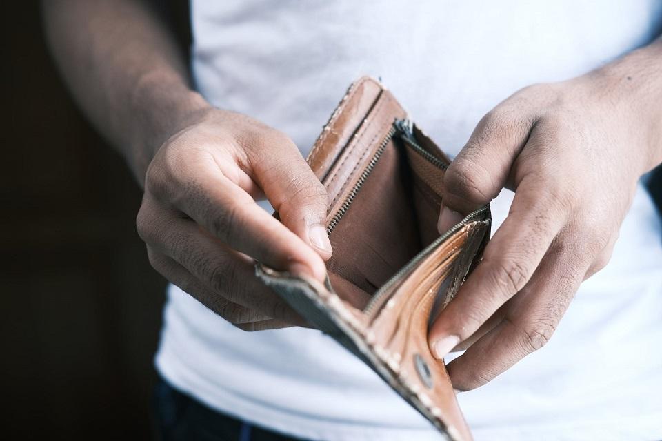 Systematycznie rośnie liczba bankructw konsumenckich