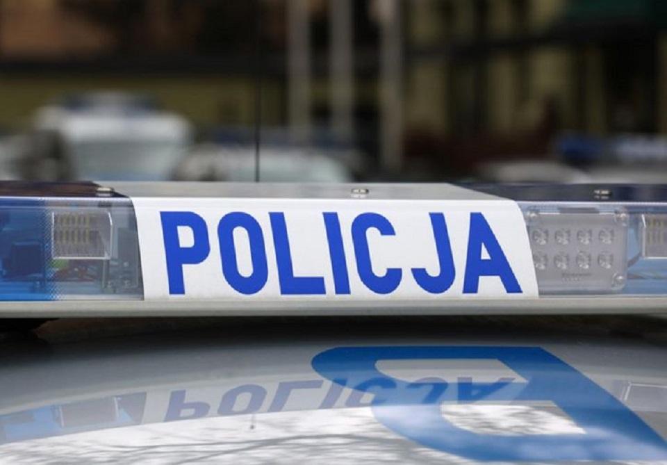 Podkarpackie. Szkolenie policjantów dotyczące przemocy domowej