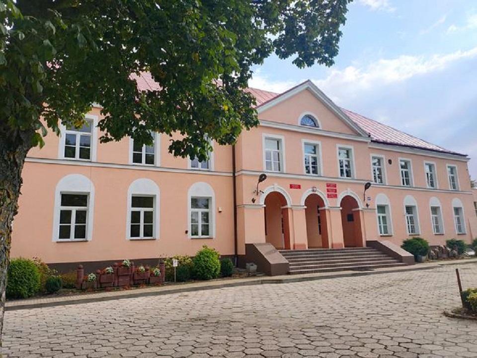 Chwałowice. Zakończyła się modernizacja Specjalnego Ośrodka Szkolno-Wychowawczego