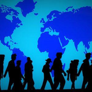 26 września - 107. Światowy Dzień Migranta i Uchodźcy