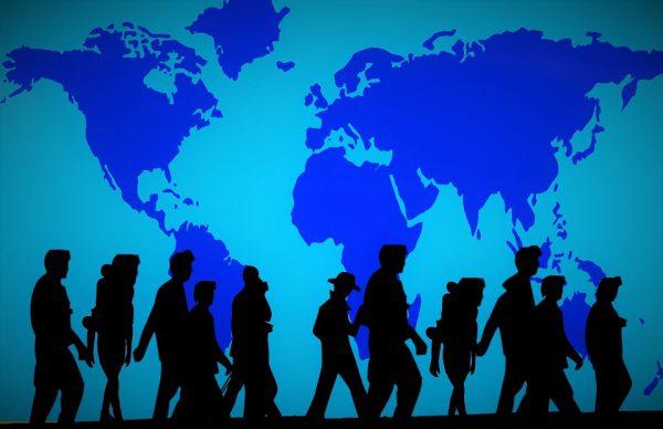 26 września – 107. Światowy Dzień Migranta i Uchodźcy