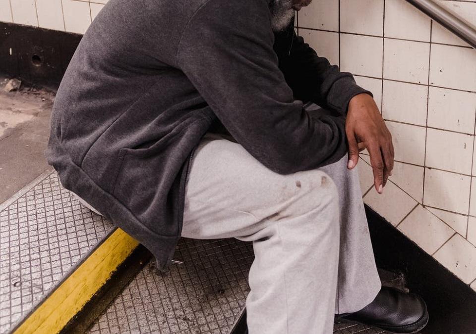 Kielce. Noclegownie i schroniska dla bezdomnych zaczynają się zapełniać