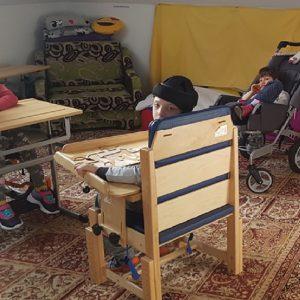 Bród Nowy. Wielkie święto ośrodka dla niepełnosprawnych dzieci