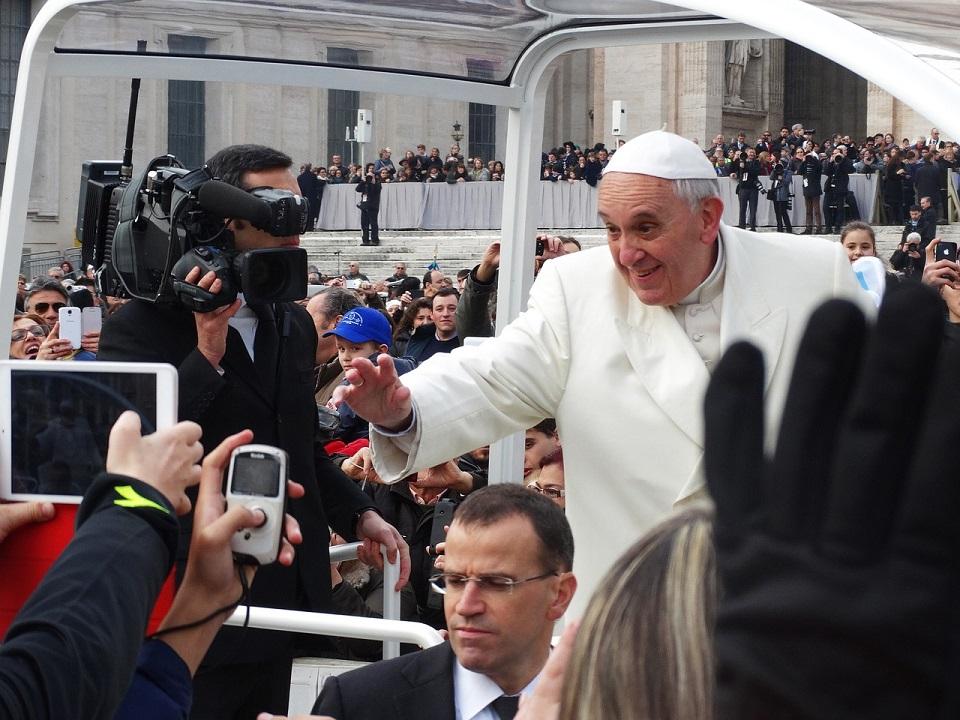 Światowy Dzień Ubogich. Pomóż bezdomnym spotkać się z papieżem