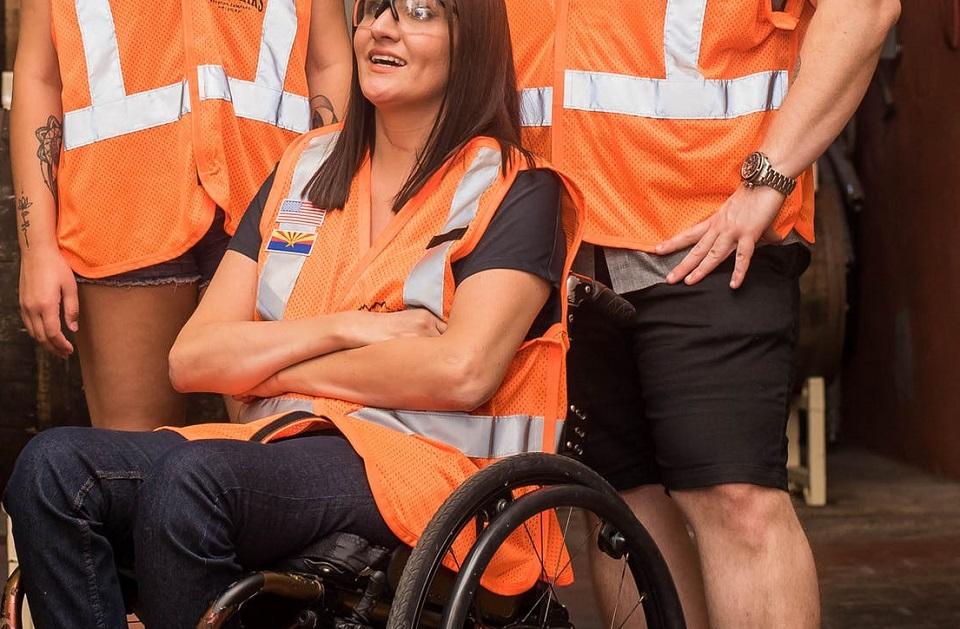 20-lecie Karkonoskiego Sejmiku Osób Niepełnosprawnych